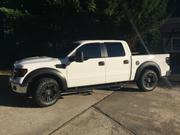 Ford 2013 Ford F-150 XLT Crew Cab Pickup 4-Door